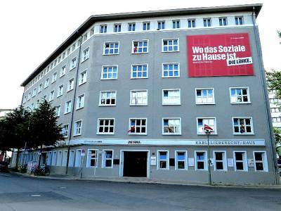 Karl-Liebknecht-Haus