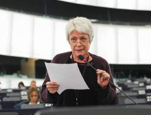 Zukunft der EU – Nationale Engstirnigkeit oder europäische Solidarität?