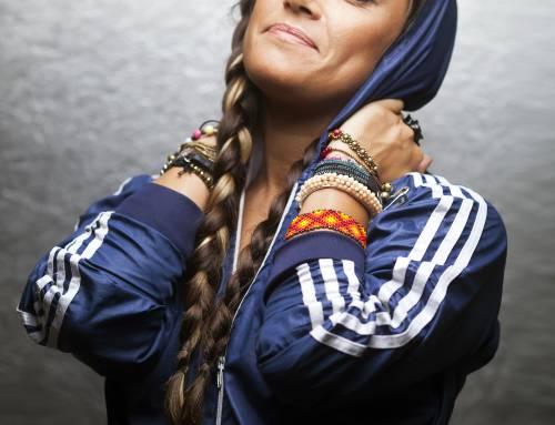 Sara Hebe