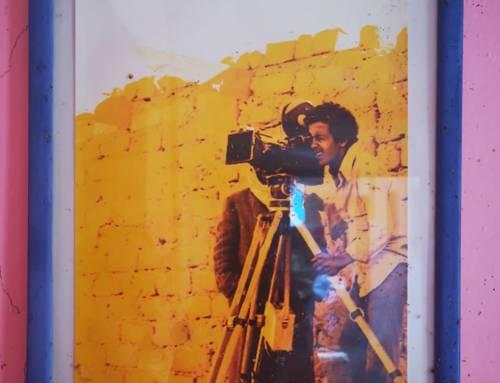 Kino aus der Westsahara