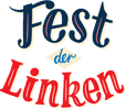 Fest der Linken 2020 Logo