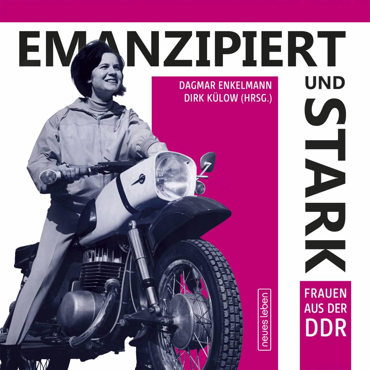 Moto (nom féminin) Enkelmann_Emanzipiert-1200x1200