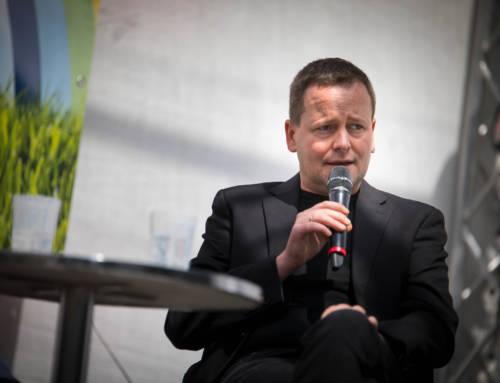 Klaus Lederer zu 100 Jahre Groß-Berlin – welchen Weg soll die deutsche Hauptstadt im 21. Jahrhundert wählen?