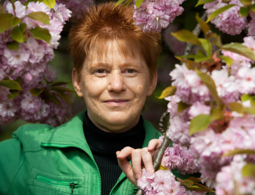 Petra Pau: Links sein im 21. Jahrhundert