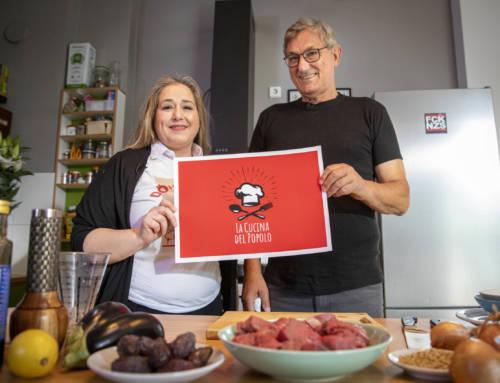 La cucina del Popolo – Kochen mit Idil Baydar & Bernd Riexinger